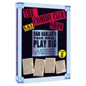 Harlan The Comedy Club Show video DESCARGA