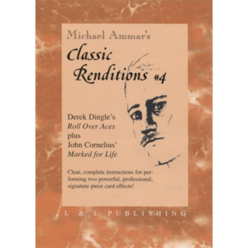 Classic Renditions 4 by Michael Ammar video DOWNLOAD