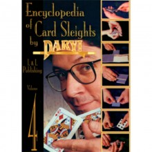 Encyclopedia of Card Daryl- 4 video DOWNLOAD