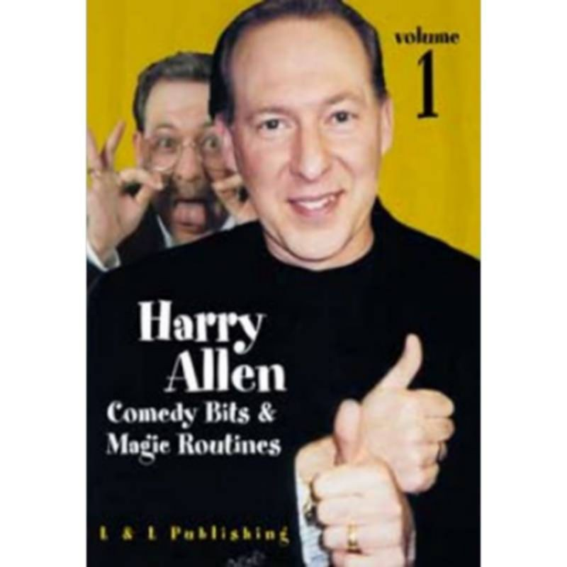 Harry Allen Comedy Bits and- 1 video DOWNLOAD