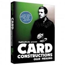 Card Constructions by Ollie Mealing & Big Blind Media video DESCARGA