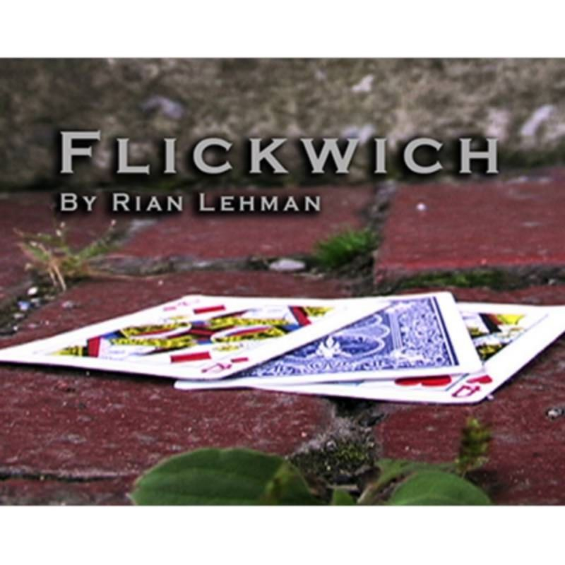 Flickwhich by Rian Lehman - video DOWNLOAD