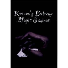 Extreme Magic Seminar by Nathan Kranzo video DESCARGA