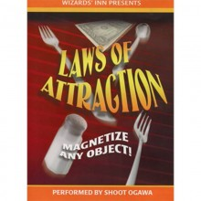 Laws of Attraction by Shoot Ogawa - video DESCARGA