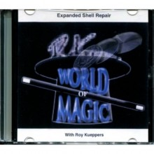 Expanded Shell Repair  by Roy Kueppers - Video DOWNLOAD