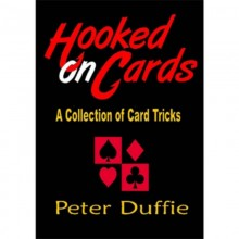 Hooked on Cards by Peter Duffie eBook DOWNLOAD