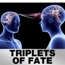 Triplets of Fate by Stephen Leathwaite video DOWNLOAD