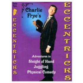 EccenDescargas Vol 1. Charlie Frye - video DESCARGA