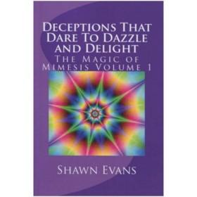 Deceptions That Dare to Dazzle & Delight by Shawn Evans - eBook DESCARGA