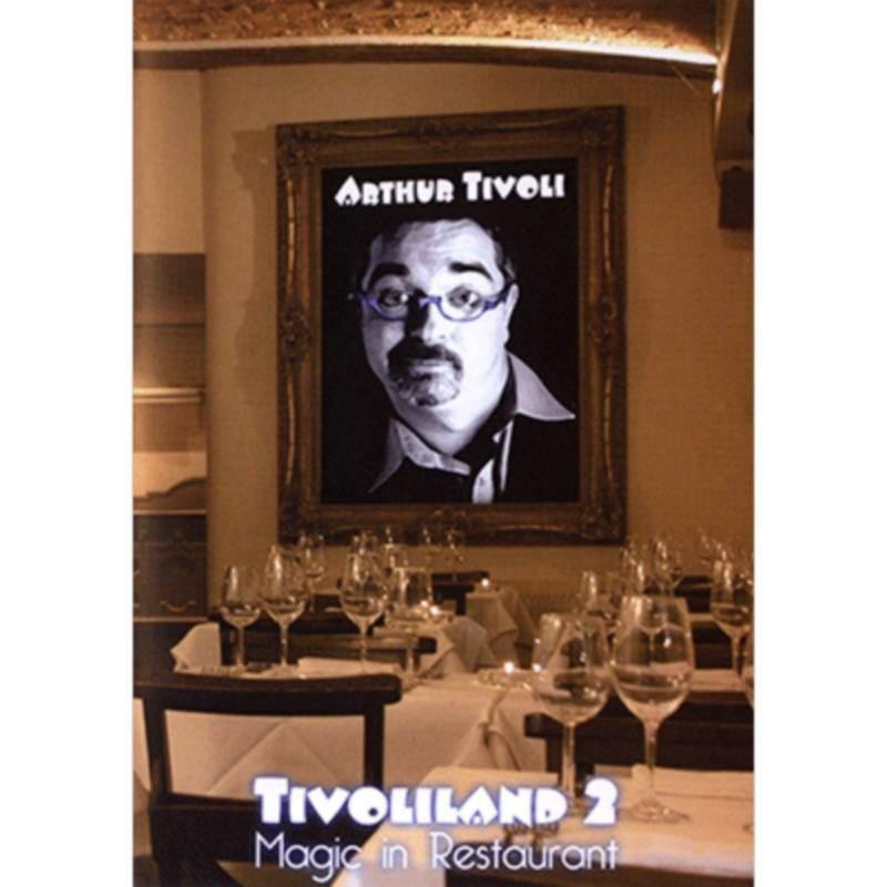 Tivoliland 2 by Arthur Tivoli video DESCARGA