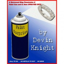 Paint Can Surprise by Devin Knight - video DESCARGA