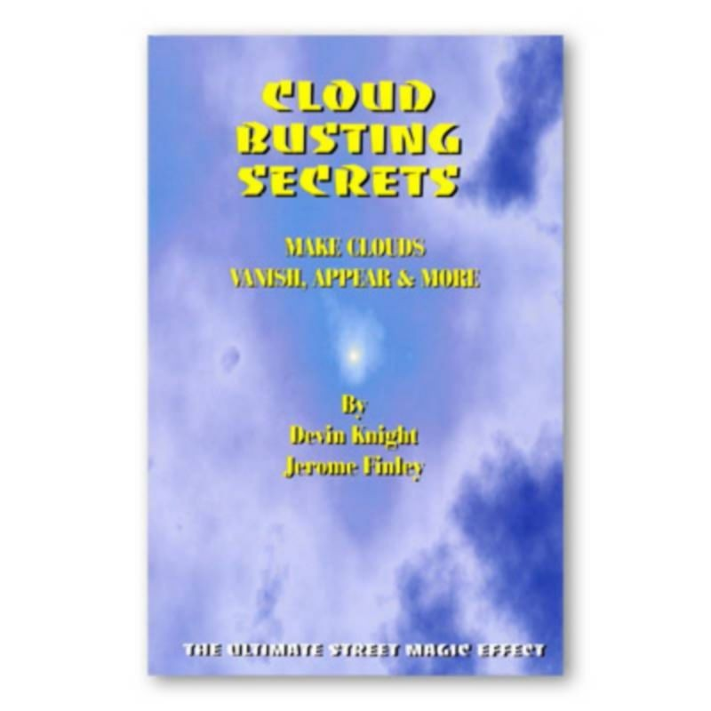 Cloud Busting Secrets by Devin Knight and Jerome Finley - ebook - DOWNLOAD