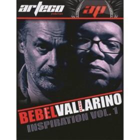 Bebel Vallarino: Inspiration Vol 1 video DESCARGA