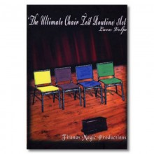 The Ultimate Chair Test Routine by Luca Volpe and Titanas - DOWNLOAD