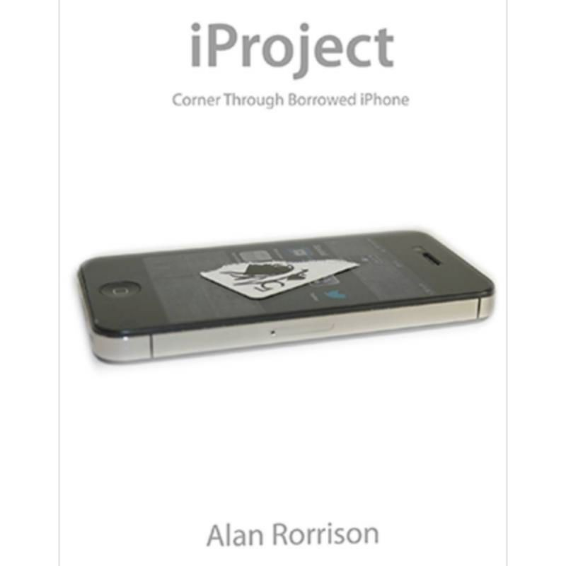 iProject by Alan Rorrison video DESCARGA