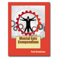 Mental Epic Compendium by Paul Romhany - eBook DOWNLOAD