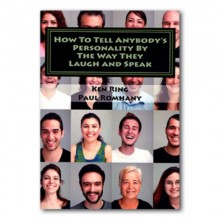 How to Tell Anybody's Personality by the way they Laugh and Speak by Paul Romhany - eBook DESCARGA