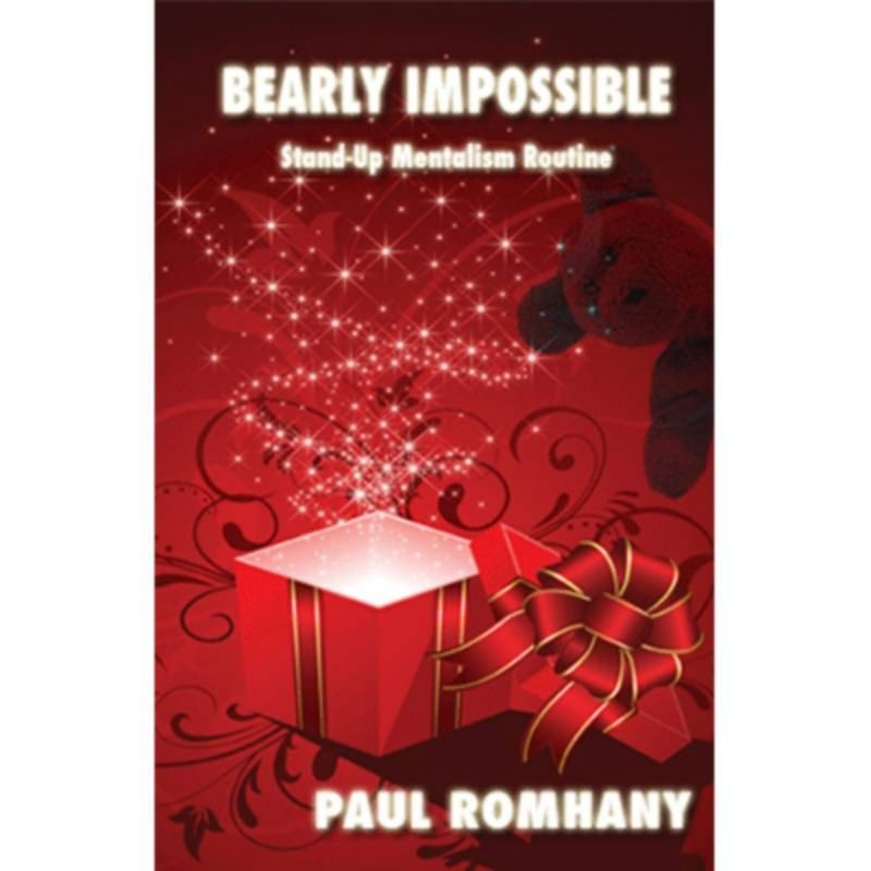 Bearly Impossible (Pro Series Vol 7) by Paul Romhany - eBook DESCARGA
