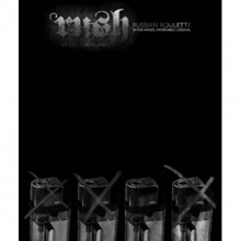 Rush: Close Up Russian Roulette by Dee Christopher eBook DESCARGA