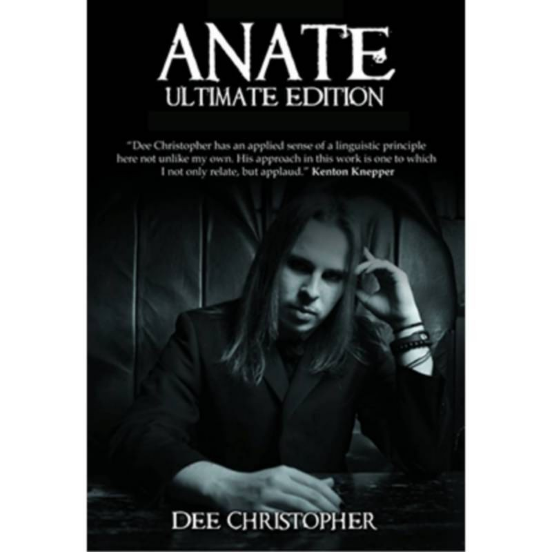 Anate: Ultimate Edition by Dee Christopher eBook DESCARGA