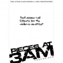 Pieces at 3am Volume One by Dee Christopher eBook DESCARGA