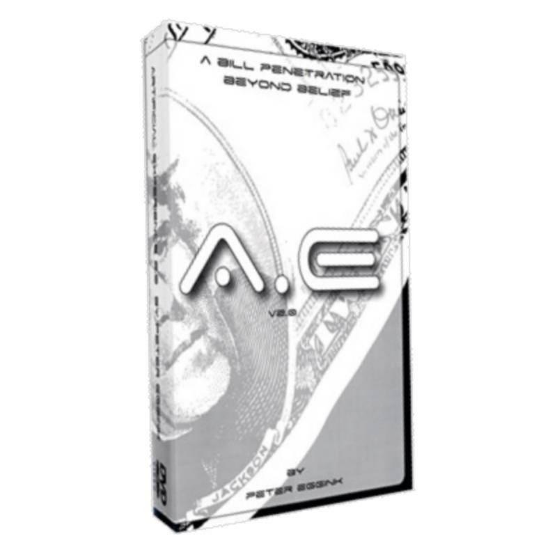 A.E. 2.0 by Peter Eggink video DESCARGA