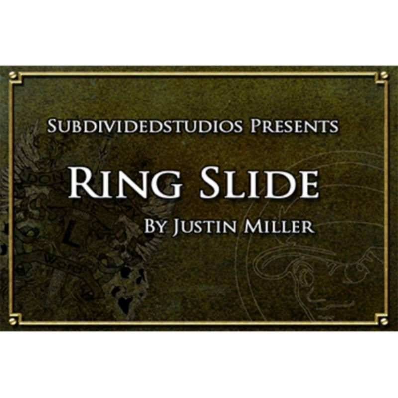 Ring Slide by Justin Miller and Subdivided Studios video DESCARGA