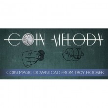 Coin Melody by Troy Hooser and Vanishing, Inc. video DESCARGA