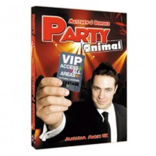 Party Animal by Matthew J. Dowden video DOWNLOAD