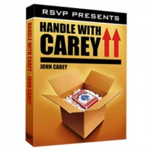 Handle with Carey by RSVP Magic video DESCARGA