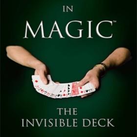 Essentials in Magic Invisible Deck - Spanish video DESCARGA