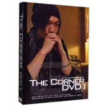 The Corner Vol.1 by G and SM Productionz video DESCARGA
