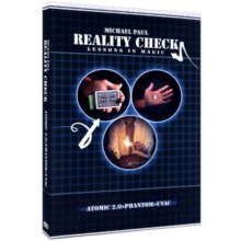 Reality Check by Michael Paul video DOWNLOAD