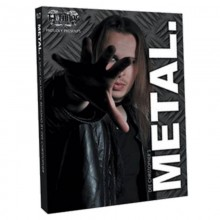 Metal by Dee Christopher and Titanas video DESCARGA