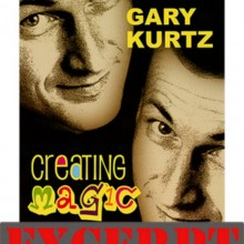 The Empty Hand video DOWNLOAD (Excerpt of Creating Magic by Gary Kurtz)