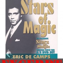 Ring And String Routine video DOWNLOAD (Excerpt of Stars Of Magic 6 (Eric DeCamps))
