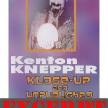 Torn and Restored Cards video DOWNLOAD (Excerpt of Klose-Up And Unpublished by Kenton Knepper)