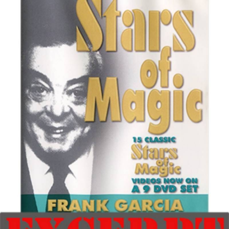 An Ambitious Card video DOWNLOAD (Excerpt of Stars Of Magic 3 (Frank Garcia))