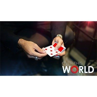 Card Tricks Over This World by Alex Pandrea TiendaMagia - 6