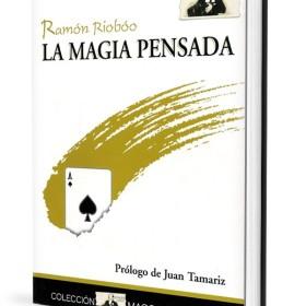 Magic Books La Magia Pensada - Rioboo - Nueva Edición TiendaMagia - 1