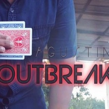 Card Magic and Trick Decks Outbreak by Agustin video DOWNLOAD MMSMEDIA - 1