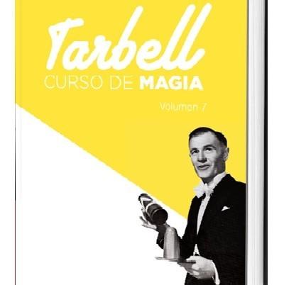 Libros de Magia en Español Curso de Magia Tarbell Vol. 7 - Libro TiendaMagia - 1