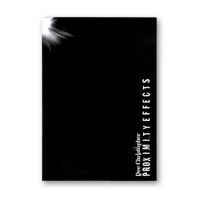 Magic Books Proximity Effects by Dee Christopher - Book TiendaMagia - 1