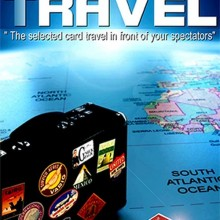 Card Tricks TRAVEL by Mickael Chatelain Chatelain - 4