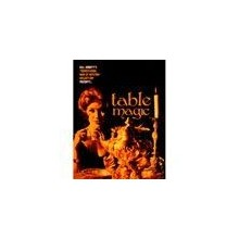 Table Magic by Bill Abbott – Book