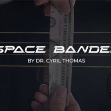 Descargas The Vault - Skymember Presents Space Bander by Dr. Cyril Thomas MMSMEDIA - 1