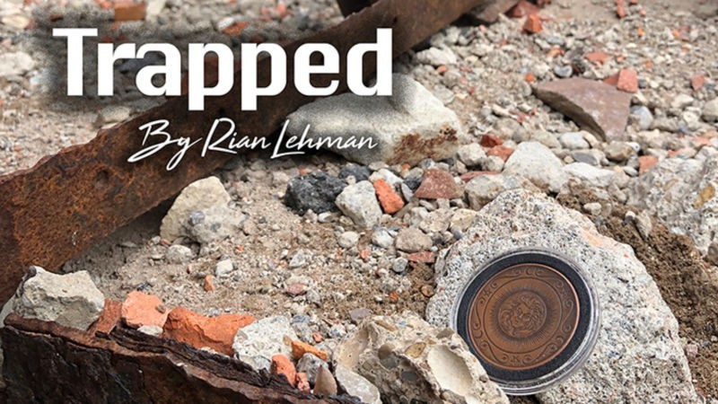 Close Up Performer Trapped by Rian Lehman video DOWNLOAD MMSMEDIA - 1