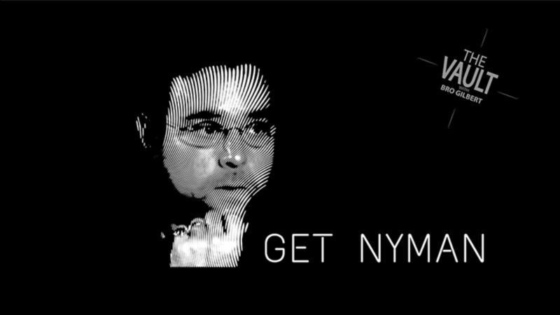 Downloads The Vault - Get Nyman by Andy Nyman video DOWNLOAD  - 1