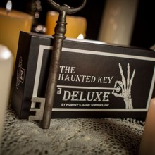 Floating Haunted Key Deluxe by Murphy's Magic Fooler Doolers - Daryl - 3
