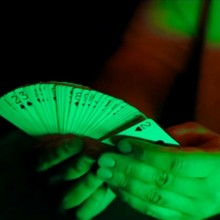 Card Tricks Fragment by Abstract Effects TiendaMagia - 3